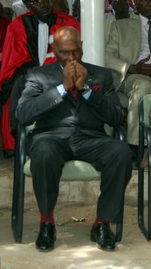 [ANALYSE] : De la constitutionnalité, d'une nouvelle candidature du président Abdoulaye  Wade, à la magistrature suprême de 2012 ?