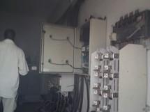 Tivaouane : un intrus reçoit une décharge électrique dans un poste électrique