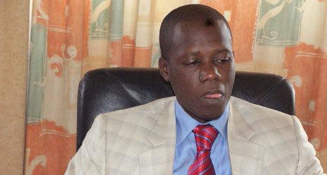 Massaly devant la Cour d'appel de Dakar ce vendredi