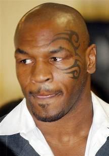 MECQUE 2010 : Mike Tyson a fait la oumra, Pas de pélérinage pour les marocaines.