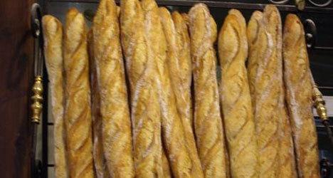 Saisie de centaines de baguettes de pain vendues hors de prix à Dakar