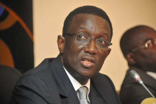 Amadou Ba, ministre des Finances : « on engagera les réflexions sur la fiscalité et sur le financement des Sfd