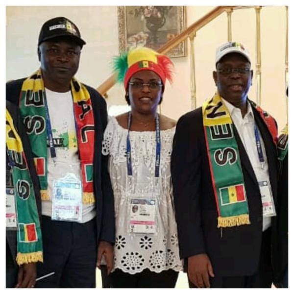 Présidentielle 2019 : Macky Sall, Marième Faye Sall et Harouna Dia préparent une grande offensive