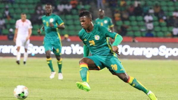 Diao Baldé Keita : « J'étais un peu frustré d'être sur le banc »