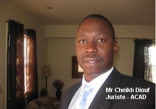 ALTERNATIVE CITOYENNE DÉNONCE:  « La République devient un instrument de règlement des comptes entre « famille » »