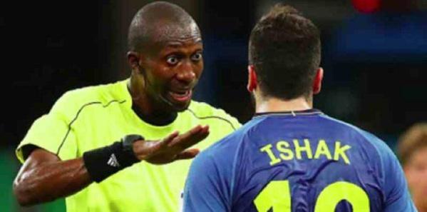 Dernière minute ! Coupe du monde : l'arbitre sénégalais Malang Diédhiou retenu pour...