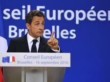 Les propos de Nicolas Sarkozy à Bruxelles continuent de provoquer des remous