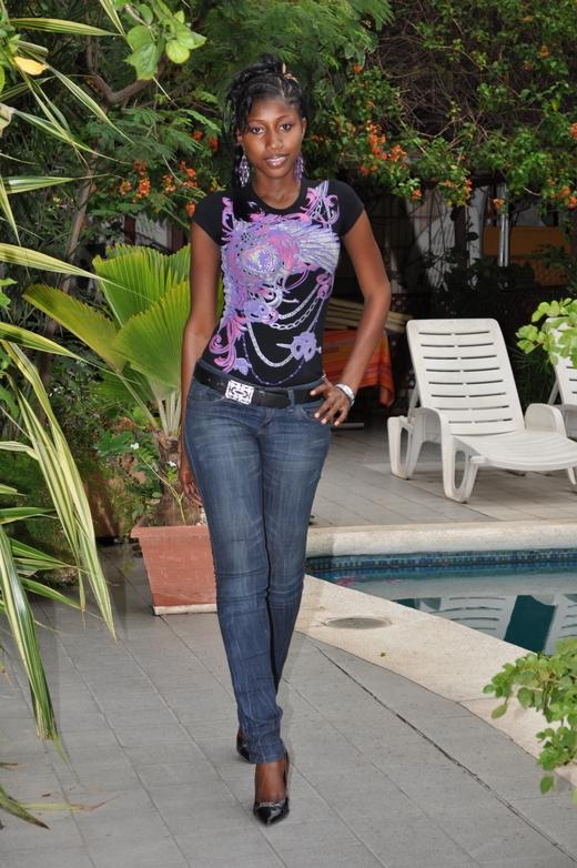 femme blanche cherche senegalais