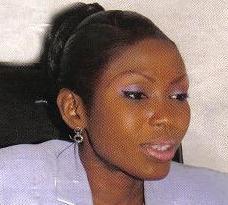 Coumba Gaye, ministre déléguée chargée des Droits humains : « Aliou Sow n'est pas le père de mon enfant… »