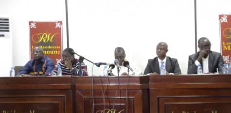 """Arrêt de la CEDEAO: """"un extrait du plumitif non signé"""", clament les avocats de l'Etat"""