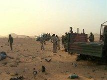 Paris dément avoir participé à l'offensive mauritanienne contre l'Aqmi