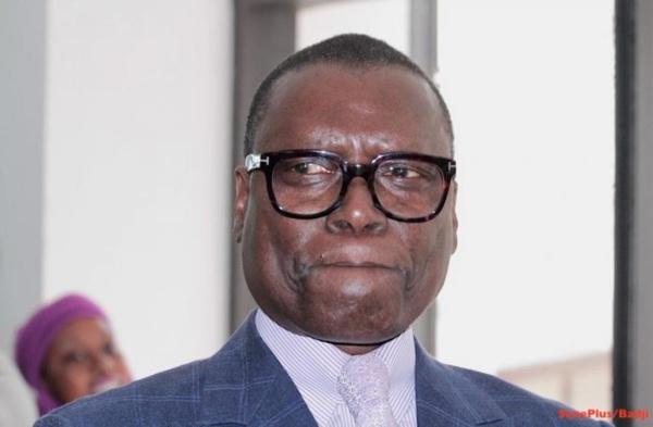 LE LIVRE DE PIERRE ATEPA GOUDIABY «Sénégal-rek, ensemble pour une refondation»