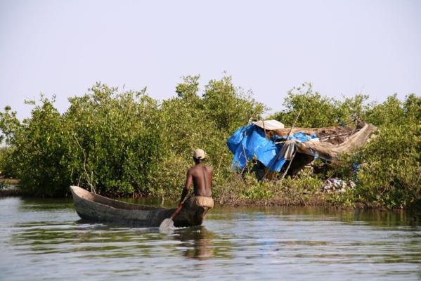 Non, la Casamance, on ne joue pas avec ! (CAVE DE L'APR)
