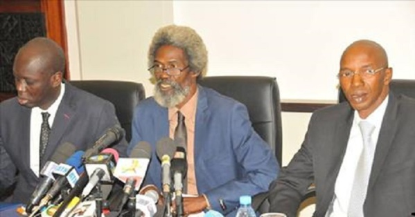 Rejet de l'inscription Karim Wade des listes électorales: Le collectif des avocats de RIMKA réplique