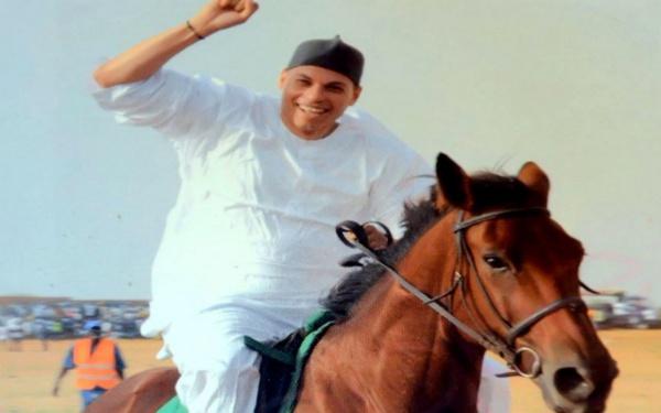 Karim Wade : « Je serai sans concession et intransigeant dans la défense de mes droits civiques et politiques »
