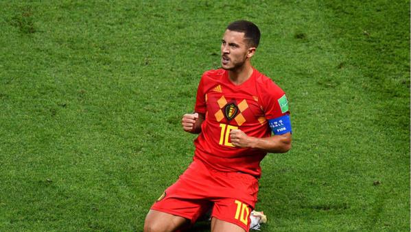 """""""Si Kanté est au top, tu as 95 % de chances de gagner"""", estime Hazard"""