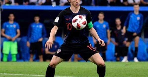 Modric, Kane, Hazard, Mbappé... Le Ballon d'Or va-t-il se jouer au Mondial?