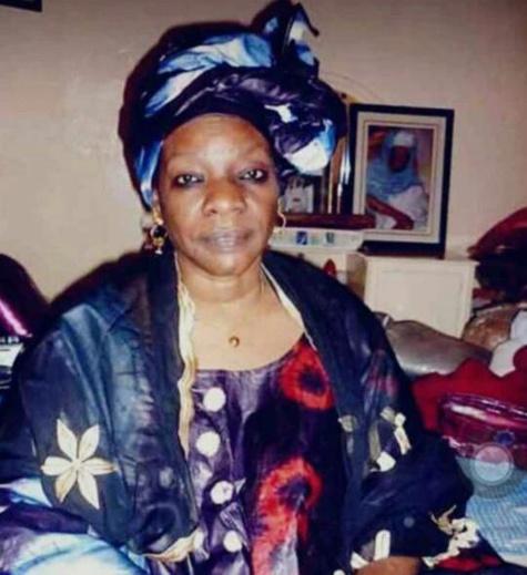 Nécrologie : Rappel à Dieu de Sokhna Kiné Sy Bint Sokhna Seynabou Sy Babacar