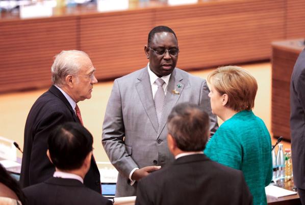 Afrique: La transformation du NEPAD en Agence de développement de l'Union africaine