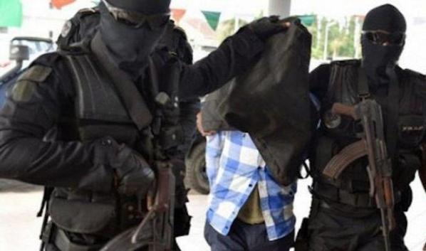 Injures à un ministère du culte : La Dic arrête le présumé insulteur du Khalife des Tidianes