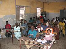 ETUDE SUR LES COMPETENCES EN LECTURE AU SENEGAL : 1 élève sur 5 de CE1 ne peut pas lire cette phrase simple : « c'est la fête au village »