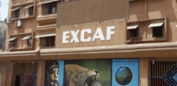 Un mois de sursis pour un immeuble d'Excaf
