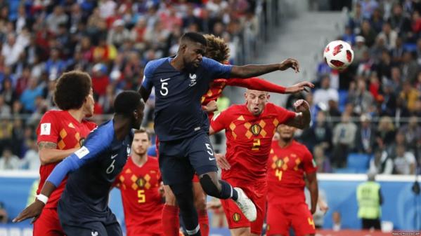 Une avocate sénégalaise voulait suspendre un procès pour suivre France-Belgique