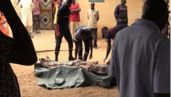 Menacé d'arrestation pour une dette de 8 millions F Cfa : un commerçant se donne la mort devant les gendarmes