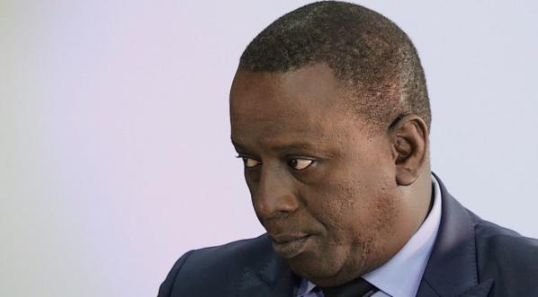 Affaire Cheikh Tidiane Gadio : Les appels téléphoniques entrent en jeu