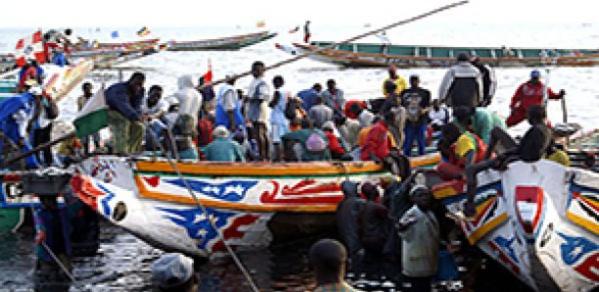 Sénégal-Mauritanie: La véritable position des pêcheurs de Mbour