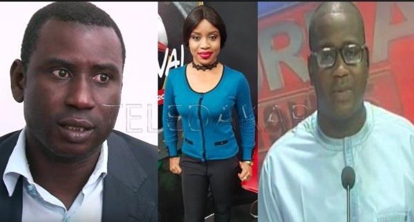 Affaire Sen Tv SARL contre ses anciens journalistes : le conseiller juridique de D-Medias livre sa version, accuse les trois journalistes et cite l'exemple Arame Ndiaye