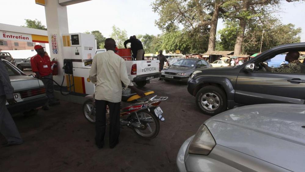 URGENT - Le carburant vendu au Sénégal a un taux de soufre 300 fois plus élevé que... (Gouvernement Pays-Bas)