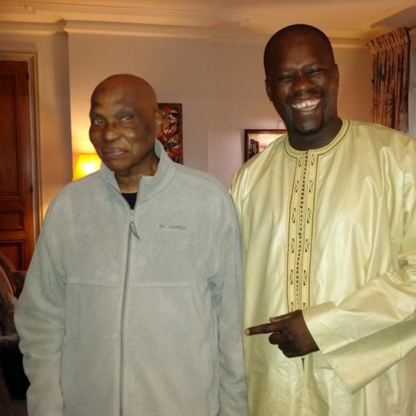 Mamadou Lamine Massaly reçoit un terrain de Macky Sall et le clashe