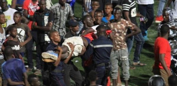 Drame de Demba Diop: Le Stade de Mbour rend hommage à ses « martyrs »