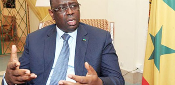 Ce que le Président Macky Sall pense des fonctionnaires