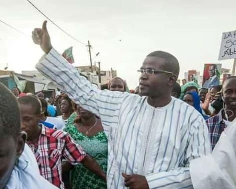 """Affaire du """"Mouquets"""" : Abba Mbaye condamné à un mois avec sursis"""