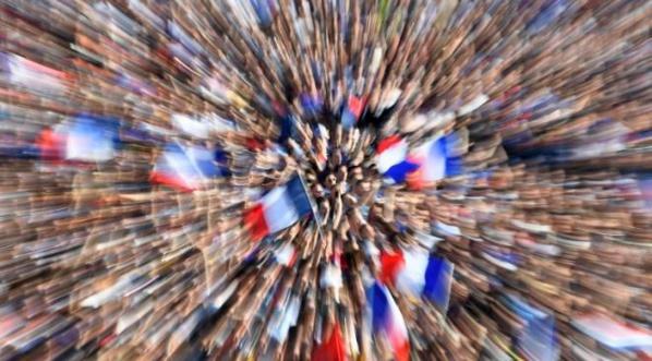 Ces Américains qui voient dans l'equipe de France, la dernière équipe africaine du Mondial