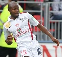 Omar Daf suspendu face à Monaco