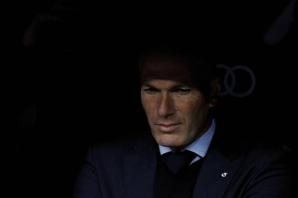 Etonnant sacrifice financier de Zinedine Zidane