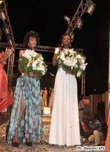 [Photos] Finale Elite Model Look: Aminata Faye et Safany Barros sur le podium !