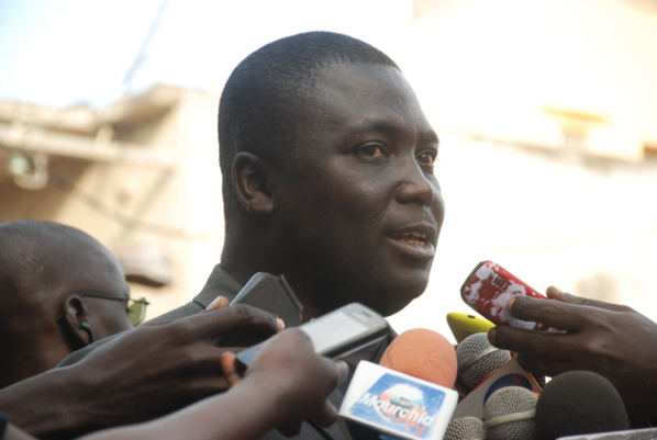 Bamba Fall s'en prend vertement à Macky Sall »: le régime ''Diaay Dolé'' ne peut plus prospérer »