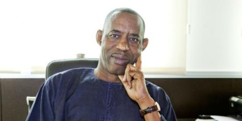 Syndicat des patrons:  Ahmeh Amar et Cie  lancent le « Regroupement des industriels du Sénégal »