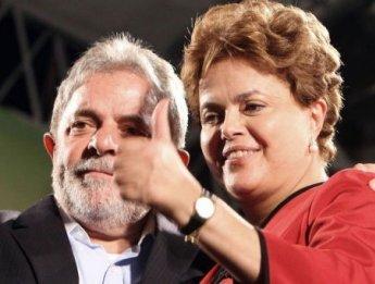 Brésil : La candidate Dilma Rousseff malmenée lors d'un débat télévisé
