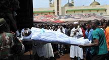 Guinée : un an après le massacre de Conakry, aucun haut responsable n'a été inquiété