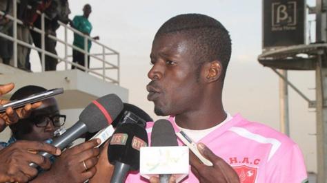 Coupe du Monde: Horoya AC percevra près de 5 millions FCfa pour chaque jour passé par Khadim Ndiaye en Russie