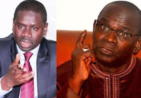 Arrêt de la CEDEAO : Aymérou Gningue  et Me Oumar Youm contredisent Moustapha Cissé Lô