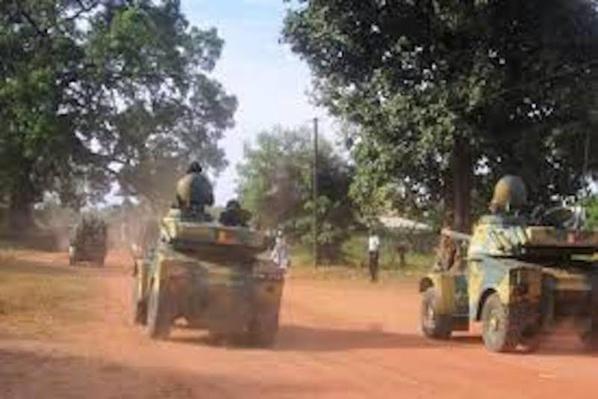 Violents accrochages entre militaires et élément du Mfdc : Encore des morts et des blessés en Casamance