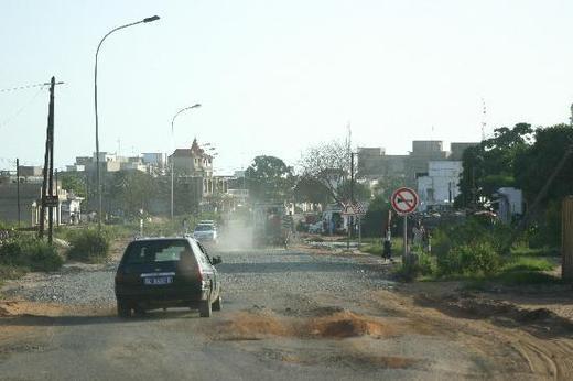 «La dégradation des routes est dépendante des effets néfastes de la surcharge des poids lourds» selon le (MICATTI)