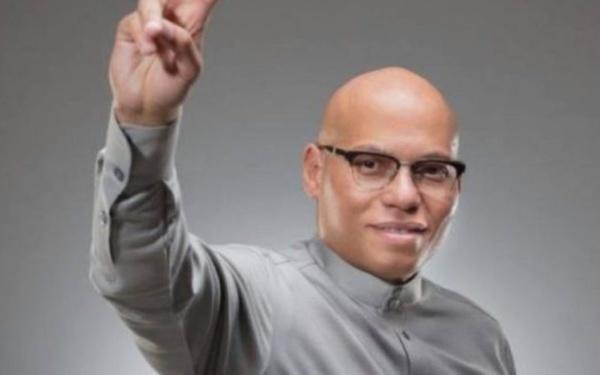 """""""La condamnation pénale de Karim Wade ne fait obstacle ni à son inscription sur les listes électorales ni à la recevabilité de sa candidature""""  (Par Yaya Amadou Dia, Ancien Assesseur de la Crei)"""