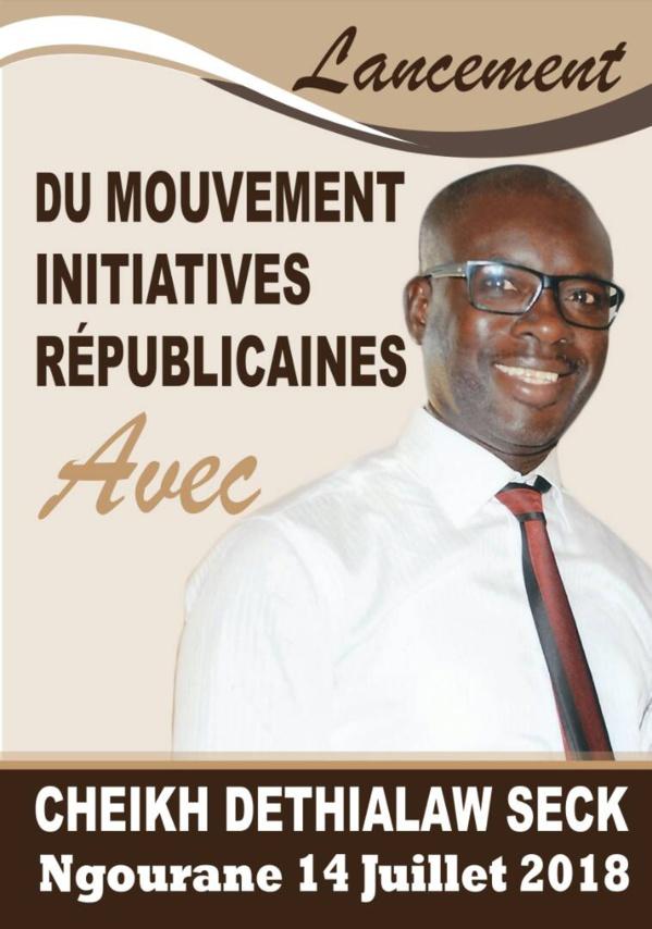 """MEGA-MEETING DE NGOURANE : ALIOU SALL TACLE L'OPPOSITION ET DÉCROCHE UN """"FILS"""" DE WADE"""